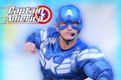 Kapiten Amerika